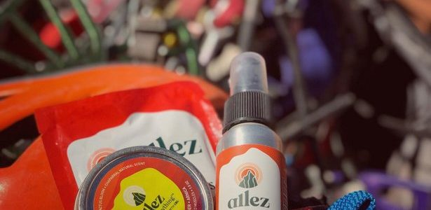 Restorative, sensory-rich essentials, made for people who love the outdoors.�#allezoutdoor […]