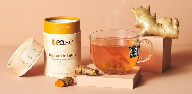 Tease… Newly launched line of the first-ever fully biodegradable tea […]