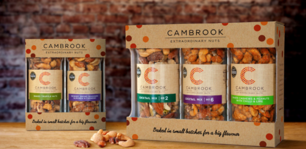 Christmas Just Got Tastier with Cambrook Foods' Nutty Gift Sets […]