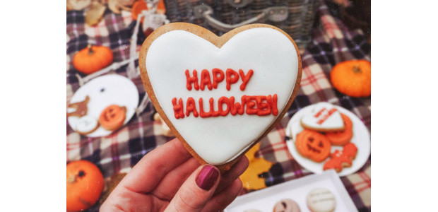 WHAT: Celebrate the spooky season with Gotcha Fresh Tea's limited […]