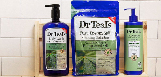 Soothe away the aches….. relax and de-stress …..Dr Teals Pure […]