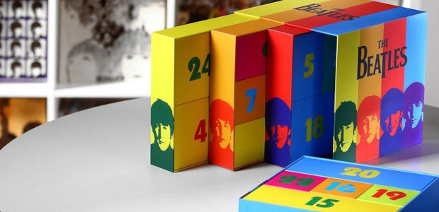 HERO Collector BEATLES Beatles Advent Calendar https://shop.eaglemoss.com/ An exciting pop-culture […]