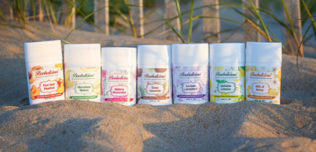 Boobalicious Breast Deodorant Products are all natural hygiene body products […]