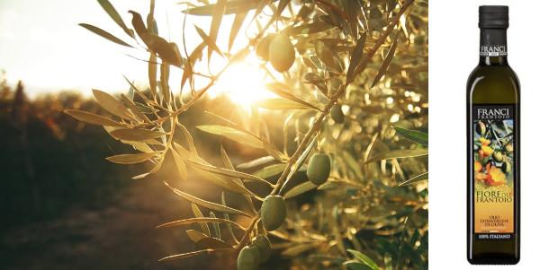 Franci Fiore del Frantoio Extra Virgin Olive Oil 500ml See […]