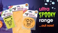 The ideal product for Halloween, perfect for those wanting to […]