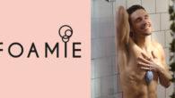 """Foamie… think outside the bottle. foamie.co.uk """"We on a mission […]"""