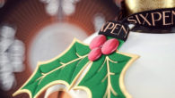 SO CUTE!!! Adorable and this makes it so Christmassy… Sixpence […]