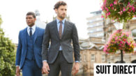 Many items from SUIT DIRECT are perfect for Autumn… and […]