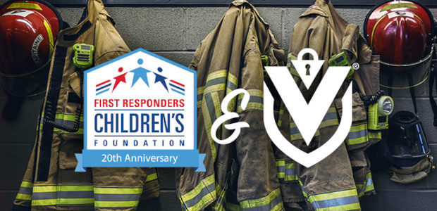 Console Vault Celebrates National First Responders Day with The First […]