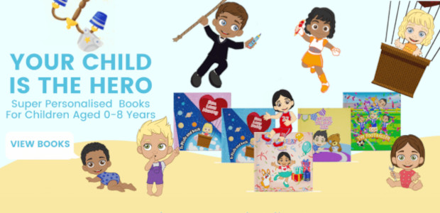 www.personalisedstories.co.uk are a small family start up. Their personalised books […]